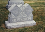 Grave:  William Laughead