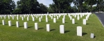 Ohio Section: New Bern NC National Cemetery