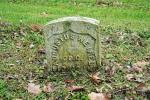 Grave: Augustus Weifel