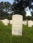 Grave: Joseph Allspaugh
