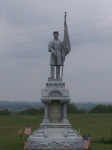 Dickerson Monument